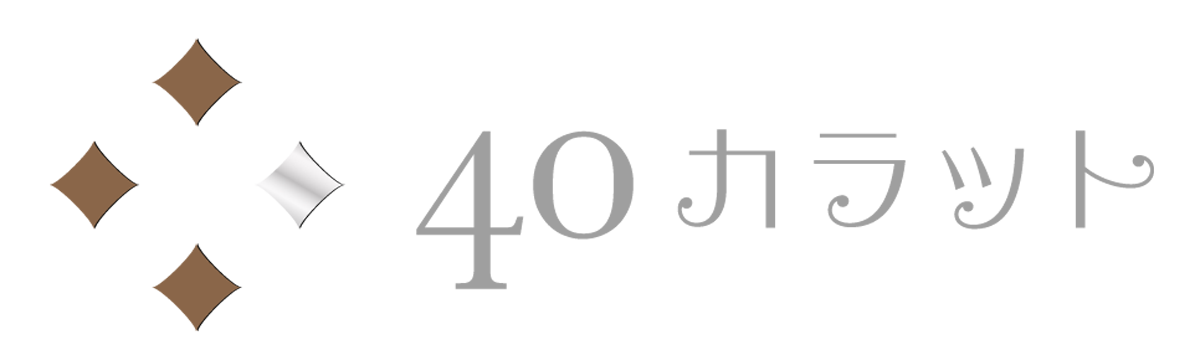 40カラット
